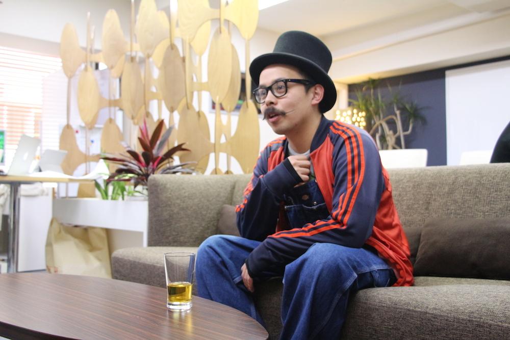 早朝フェス、Slide the City JAPAN主催ハッピネスアーキテクトフジモトタイチさんインタビュー